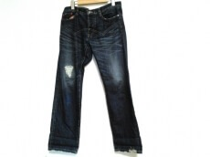 sunao kuwahara(スナオクワハラ)のジーンズ