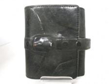 MIHARAYASUHIRO(ミハラヤスヒロ)の2つ折り財布