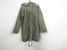 green(グリーン)のコート