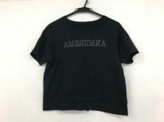 AMERICANA(アメリカーナ)のTシャツ