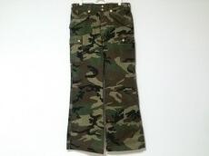 DRESS CAMP(ドレスキャンプ)のパンツ
