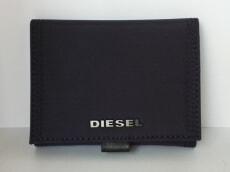 DIESEL(ディーゼル)の3つ折り財布