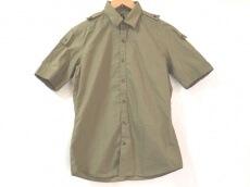 BLACKBARRETTbyNeil Barrett(ブラックバレットバイニールバレット)のシャツ