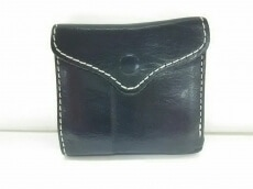 EVISU(エヴィス)の3つ折り財布