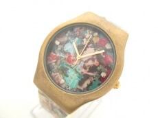 Michal Negrin(ミハエルネグリン)の腕時計