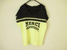 mercibeaucoup(メルシーボークー)のカットソー
