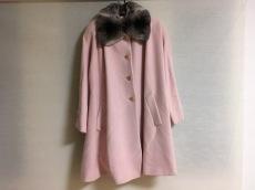 Chombert(ションベール)のコート