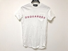 DSQUARED2(ディースクエアード)のTシャツ