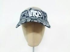 LOUDMOUTH(ラウドマウス)の帽子