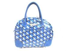 ELEY KISHIMOTO(イーリーキシモト)のハンドバッグ