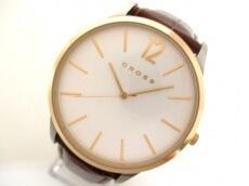 CROSS(クロス.)の腕時計