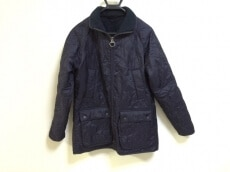 Barbour(バーブァー)のコート