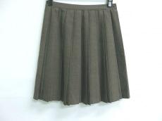 agnes b(アニエスベー)のスカート