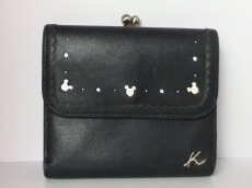 KITAMURA(キタムラ)の3つ折り財布