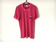 JOHN GALLIANO(ジョンガリアーノ)のポロシャツ