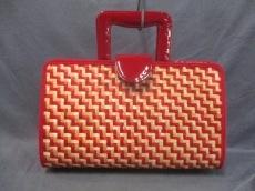 LULUGUINNESS(ルルギネス)のハンドバッグ