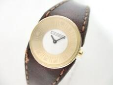 ELEY KISHIMOTO(イーリーキシモト)の腕時計