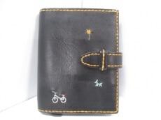 HENRY CUIR(アンリークイール)の2つ折り財布