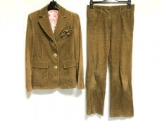 TARA JARMON(タラジャーモン)のレディースパンツスーツ