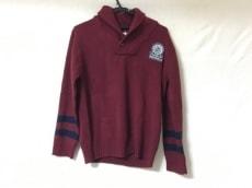 FRANKLIN&MARSHALL(フランクリンアンドマーシャル)のセーター