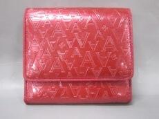 ANTEPRIMA MISTO(アンテプリマミスト)の2つ折り財布