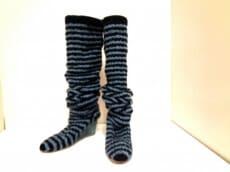 Bureau des Fantaisistes(ビュローデファンテジスト)のブーツ