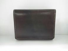 aniary(アニアリ)のWホック財布