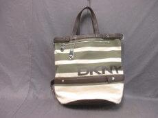 DKNY(ダナキャラン)のトートバッグ