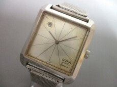 DOXA(ドクサ)の腕時計