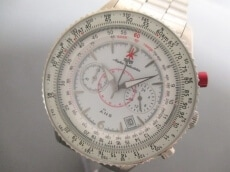 ALPHA INDUSTRIES(アルファ)の腕時計