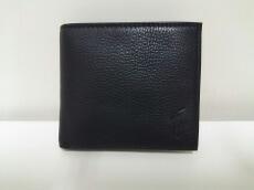 POLObyRalphLauren(ポロラルフローレン)の2つ折り財布