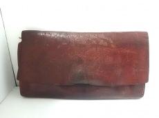 PaulSmith RED EAR(ポールスミスレッドイヤー)の長財布