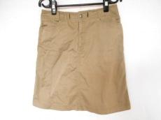 mont-bell(モンベル)のスカート