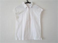 LE CIEL BLEU(ルシェルブルー)のポロシャツ