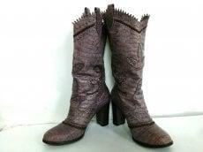 NICOLE(ニコル)のブーツ