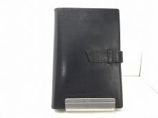 VIASAZABY(ヴィアサザビー)の手帳