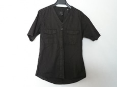 nano universe(ナノユニバース)のシャツ