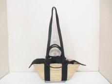 MUUN(ムーニュ)のトートバッグ