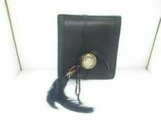 FOOT THE COACHER(フットザコーチャー)の2つ折り財布