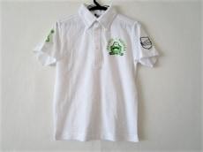 muta(ムータ)のポロシャツ