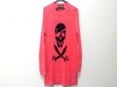 candystripper(キャンディストリッパー)のセーター