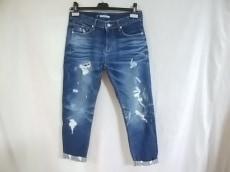 GUILD PRIME(ギルドプライム)のジーンズ
