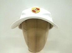 PORSCHE(ポルシェ)の帽子
