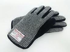 Harris Tweed(ハリスツイード)の手袋
