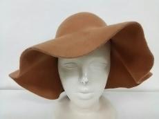 theory luxe(セオリーリュクス)の帽子