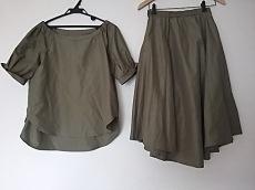 Stola.(ストラ)のスカートセットアップ