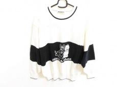 Black&White(ブラック&ホワイト)のセーター