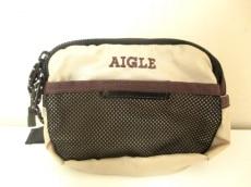 AIGLE(エーグル)のウエストポーチ