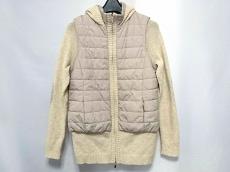 blancvert(ブランベール)のダウンジャケット