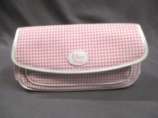 Dior Beauty(ディオールビューティー)のクラッチバッグ